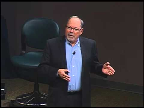 Dr. Philip E. Bourne: The Value of Data Science to the Biomedical Enterprise