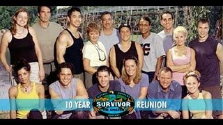 Survivor: The Amazon 10-Year Reunion Show