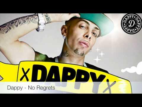 No Regrets (Dappy song)