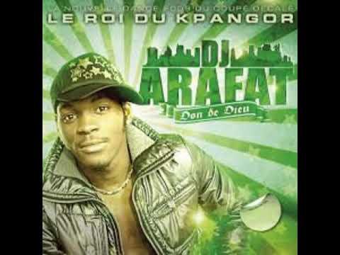 ARAFAT DJ FT KEDJEVARA - Arretez De Parler
