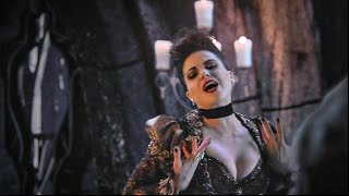 """♬ Charmings Vs Evil Queen: """"Your Spell Will Soon Be Broken"""" (Once Upon A Time S6E20)"""