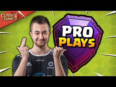 How Do PRO Players Attack In