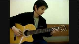 Akustik Gitar - Belajar Intro (Semua Tentang Kita - Peterpan)