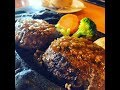 静岡・げんこつハンバーグの炭焼きレストランさわやか#飯テロ
