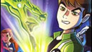 Wii incelemesi için klasik Game Room HD BEN 10 ALİEN FORCE