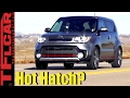 2017 Kia Soul Turbo Review: Kia's Best Seller Grows a Pair-No, Make That Only One Turbo