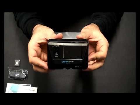 Vision Drive Black Box Vehicle Recorder