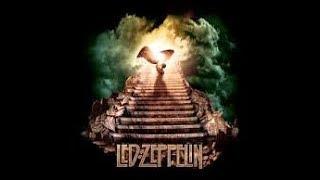 Led Zeppelin - Stairway to Heaven (reversed) w/lyrics