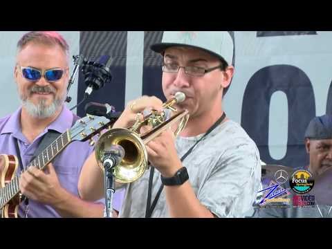 Springfield Jazz & Roots Festival 2017 - Community Grooves