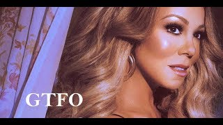 Baixar Mariah Carey - GTFO (Lyrics) HD