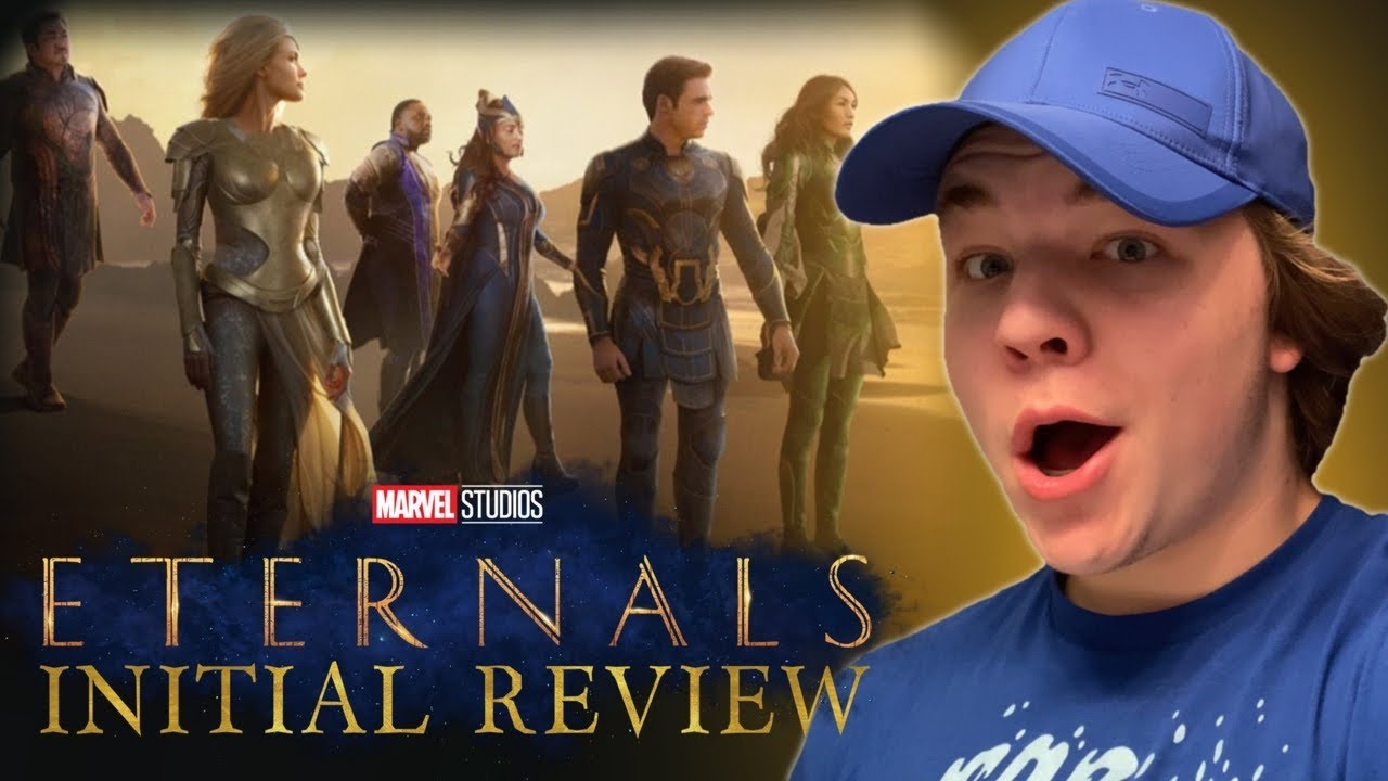 Eternals review: A unique Marvel entry that doesn't quite hit the mark