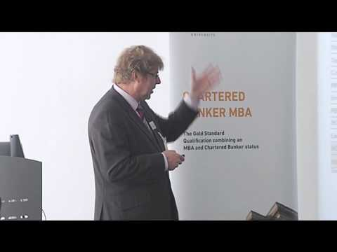 The CBMBA CPD SESSION One
