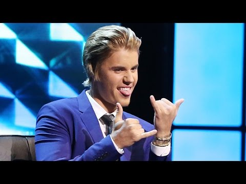 7 OMG Jokes From Justin Bieber's Roast from YouTube · Duration:  2 minutes 44 seconds