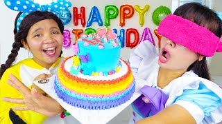 Happy Birthday Song Nursery Rhymes for Kids #2