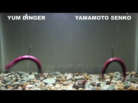 YUM Dinger Vs Yamamoto Senko