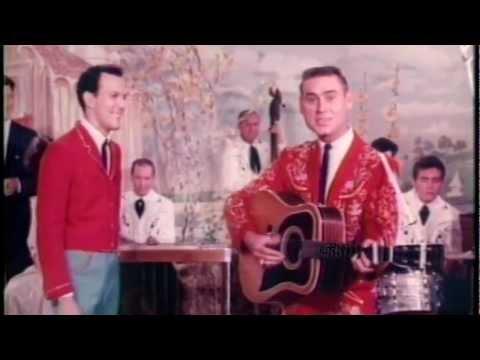 "George Jones -  ""White Lightning"""