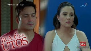 Ika-6 na Utos: Stuck in the past