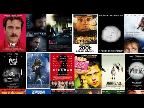 Top 100 Greatest Movies Of All Time