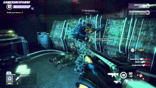 PC Brink 2010 Gameplay(HD)