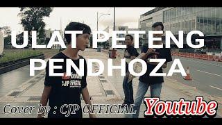 ULAT PETENG PENDHOZA (Video Parodi Cover) CJP OFFICIAL