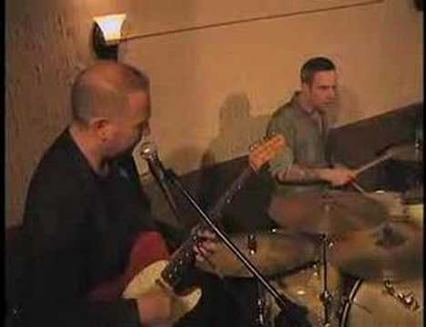 The Sea Cake Parasol Live At Sound Fix Youtube