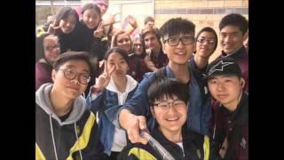 香海正覺蓮社佛教正覺中學_2016澳洲黃金海岸遊學團