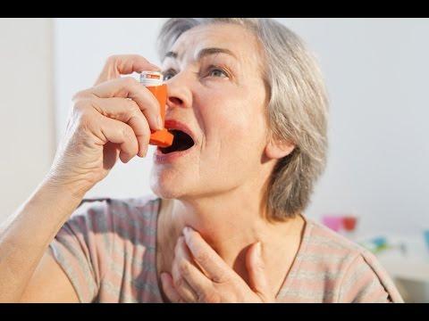 Vitamin D may improve asthma symptoms