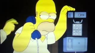 Homer shut up Mp3