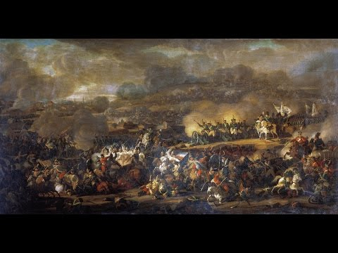 Bitwa pod Lipskiem (Battle of Leipzig) (10.09.16r.)