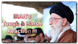 Ayatollah Khamenei Threatens Saudis!