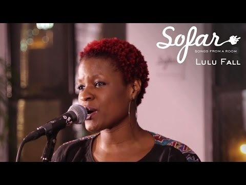 Lulu Fall - Pretty (For A Dark Girl) | Sofar NYC