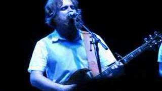 Iron & Wine - Innocent Bones (live)