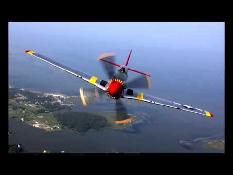 Propeller Plane (Sound Effect)