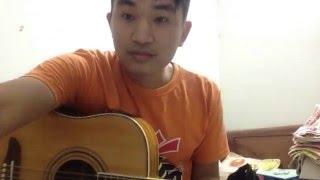 CÙNG NHAU TUNG HÔ DANH CHÚA - GUITAR COVER