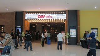 Video Grand Opening CGV Blitz Eco Plaza Citraraya Tangerang (19-10-2016) download MP3, 3GP, MP4, WEBM, AVI, FLV September 2018