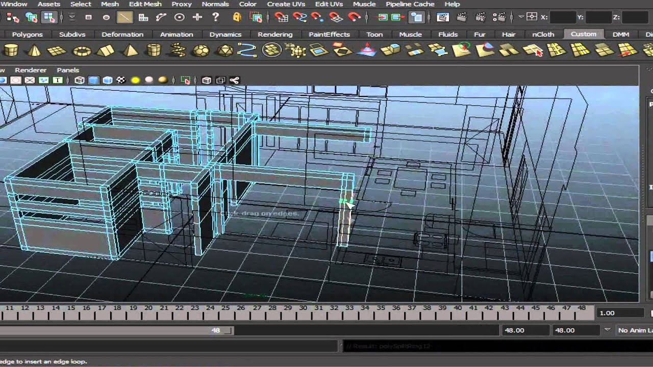 Architectural Modeling...