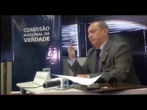 GUERRA CIVIL NO BRASIL?  O QUE A COMISSÃO  NACIONAL DA VERDADE NÃO DIVULGOU PARA O POVO