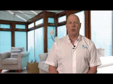 MARLA CUSTOM BLINDS - Franchise Opportunity