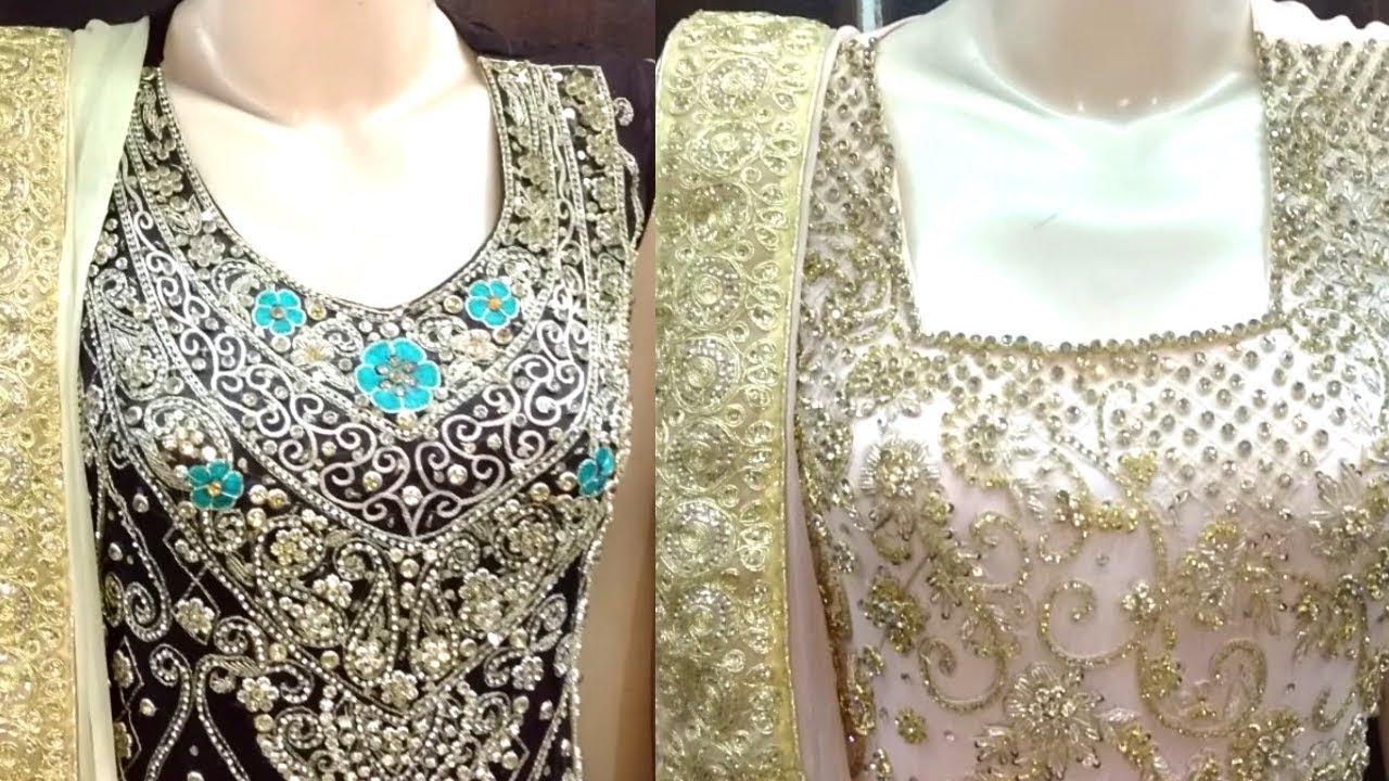Bridal Dresses In Saddar Rawalpindi | Huston Fislar Photography