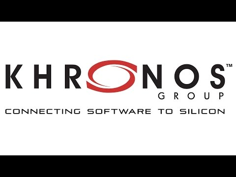 Khronos Group President Neil Trevett Talks Vulkan at Linaro Connect