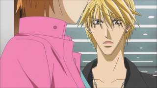 Skip Beat! - Just Like Fire amv
