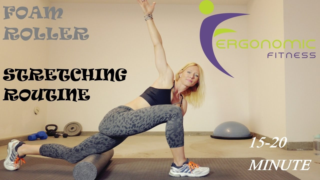 15 Best Foam Roller Exercises With Videos 15 Best Foam Roller Exercises With Videos new foto