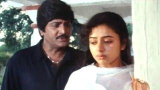 Postman Movie || Mohan Babu Best Inspirational Dialogues || Mohan Babu, Soundarya, Raasi