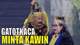 Sule Mau Berantem, Azis Malah Sulapan! | OVJ KITE LAGI REUNIAN (28/11/20) Part 2