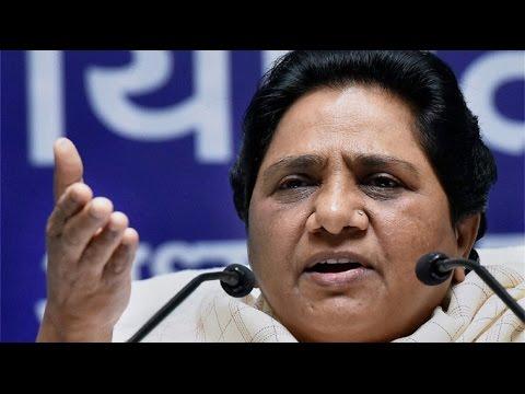 BSP Chief Mayawati Attacks On PM Modi In A Public Rally In Azamgarh