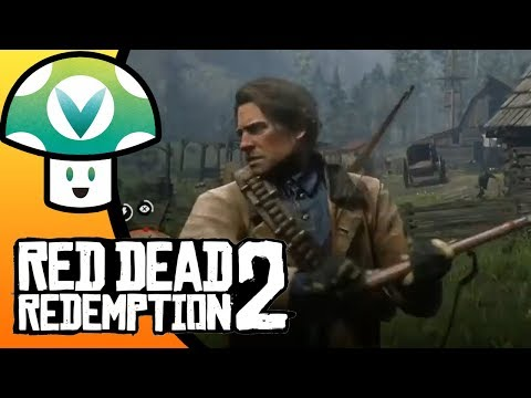 [Vinesauce Highlights] Vinny - Red Dead Redemption 2 (Part 4) thumbnail