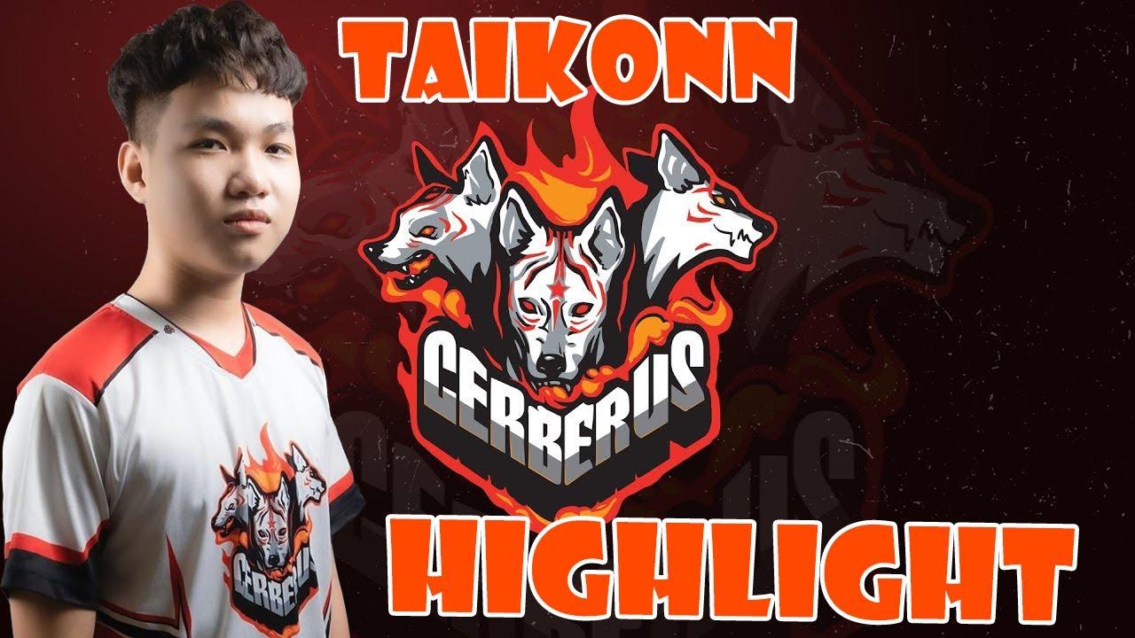 CES Taikonn và những màn Highlight đẳng cấp