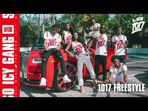 Gucci Mane – 1017 Freestyle