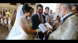 свадьба Эдгара и Кристины. Танцевальный коллектив