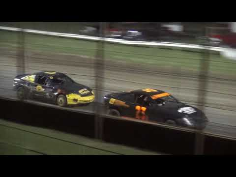 21st Annual Liberty 100 Sport Compact feature West Liberty Raceway 9/23/17